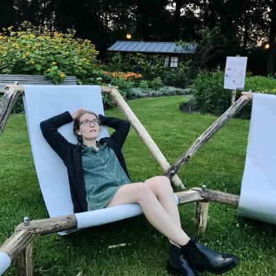Wandel met de Kleine Prins in het Vrijbroekpark - Mechelen